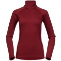 Snoull Zip Thermo Merino Shirt 290 Damen