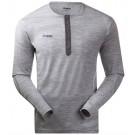 Bergans - Henley Merino Shirt Herren 210