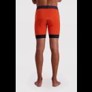 orange - Rückansicht
