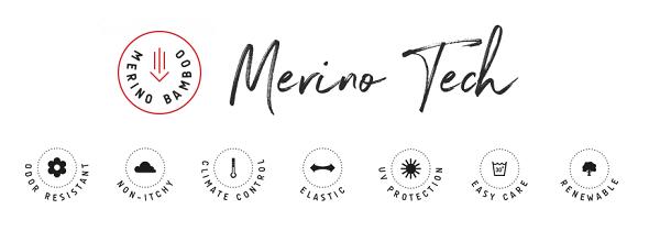Pally'Hi Merino-Viskose - Materialeigenschaften: