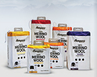 Bergans Merino Unterwäsche - hier klicken!